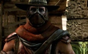 Mortal Kombat X's Erron Black the coolest character yet