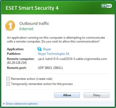 ESET Smart Security 4: Features and Review – Product Reviews Net