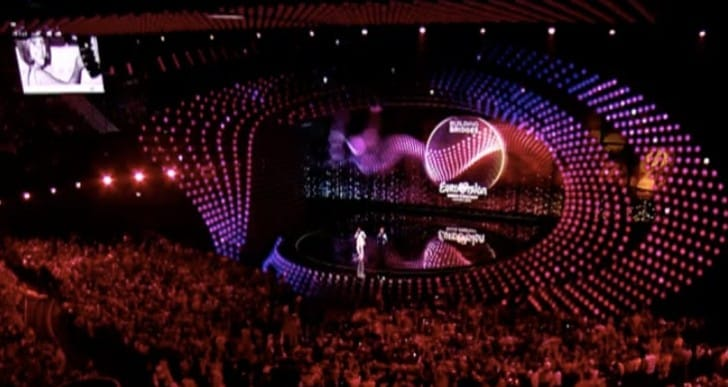 Eurovision 2015 live for Android, iPad and iOS