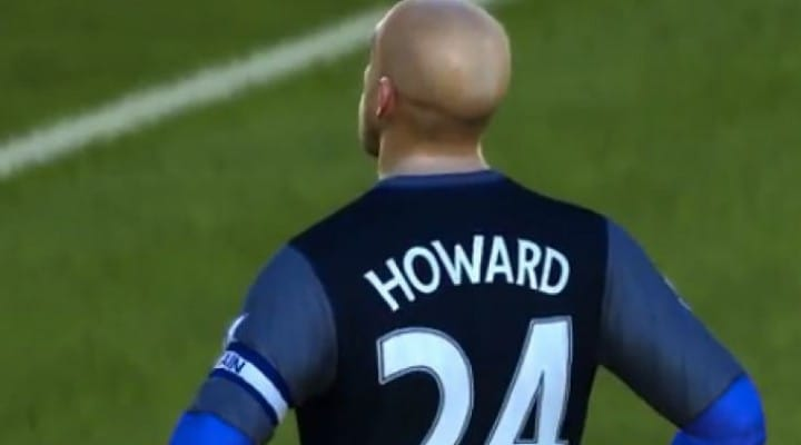 Everton vs. Manchester City prediction by FIFA 14