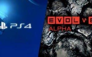 Evolve Alpha PS4 login fixed
