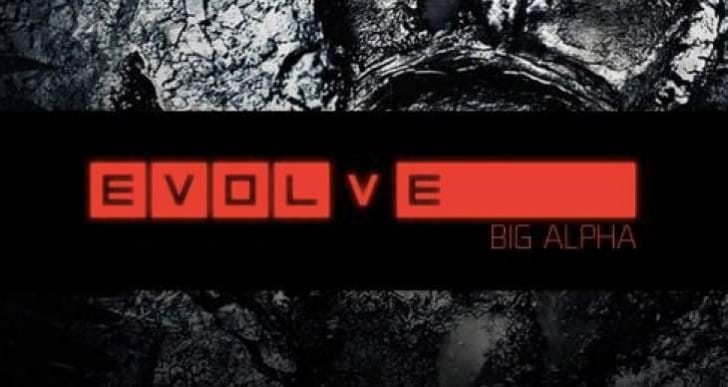 PS4 2.0 update problems killed Evolve Big Alpha