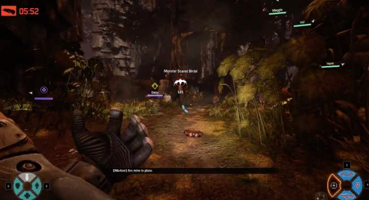 evolve-max-settings-pc