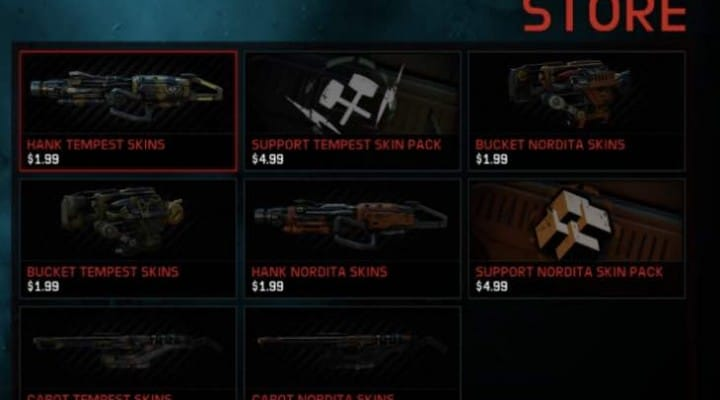 Evolve DLC price too expensive say users
