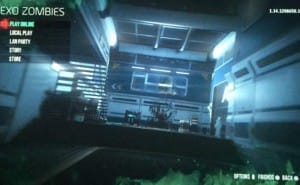 Advanced Warfare Exo Zombies changes in March 11 update