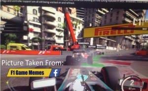 F1 2015 leak highlights impressive graphics
