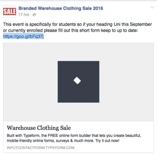 facebook-branded-clothing-warehouse-scam