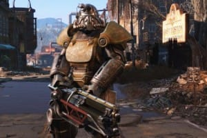 Fallout 4 DLC requests after Bethesda status update