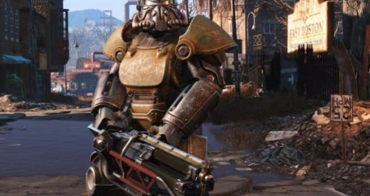 Fallout 4 Creation Kit DLC delay questioned