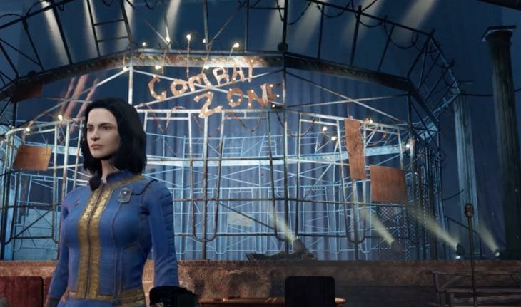 Us Auto Sales >> Fallout 4 Combat Zone DLC rumors this week – Product Reviews Net