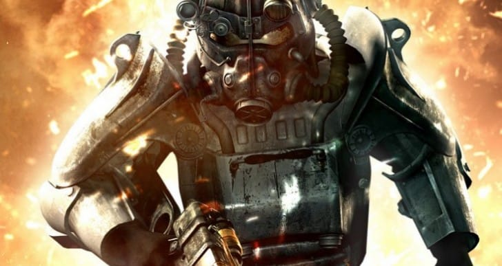 Fallout 4 exclusive doubts after PS4 listing