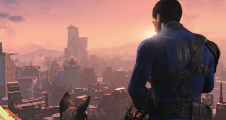 Fallout 4 Creation Kit release date update for Xbox One, PS4