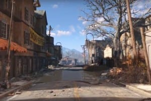 Fallout 4 update for Xbox One, PS4 after 1.3 delay