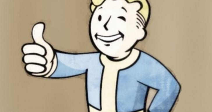 Fallout 4 silence prompts petition