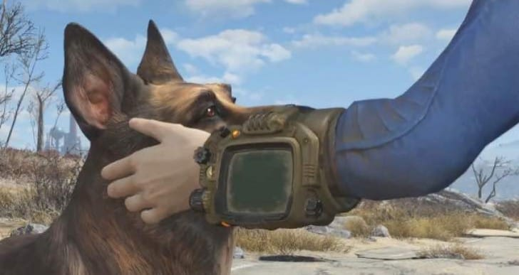 Fallout 4 PS4 Vs Xbox One for last minute buyers