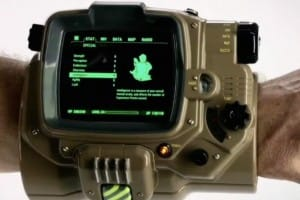 Fallout 4 Pip-Boy Edition in stock at GameStop