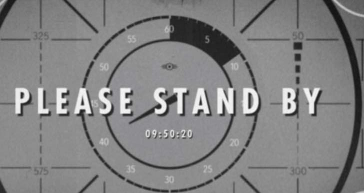 Fallout 4 release date with E3 2015 gameplay