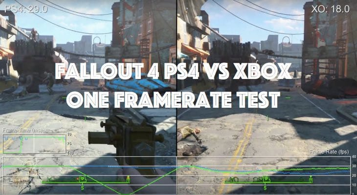 fallout-4-ps4-vs-xbox-one-framerate