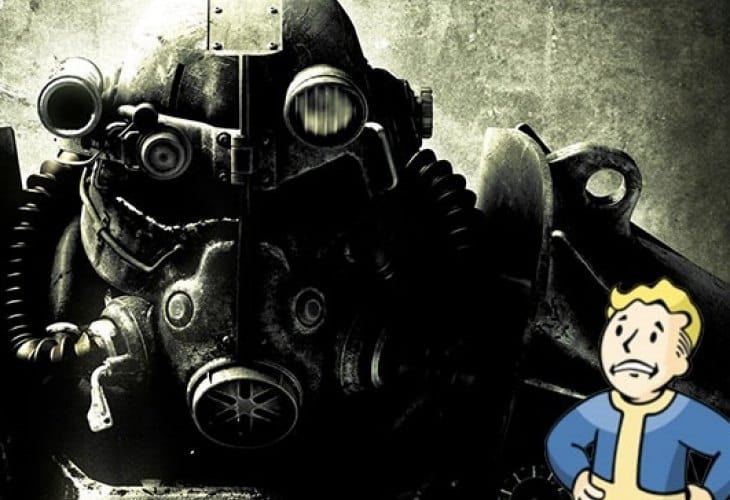 Fallout 4 2014 patience after VGX no show