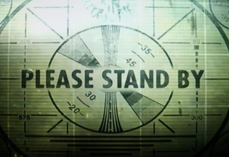 Fallout 4 release date update from vague rumors