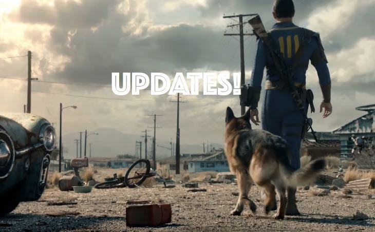 fallout-4-updates