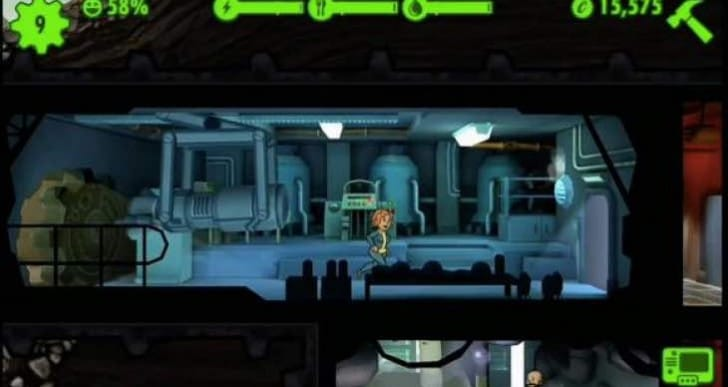 Fallout Shelter Windows Phone release date demand