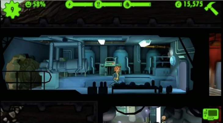 Fallout Shelter Windows Phone release date demand ...