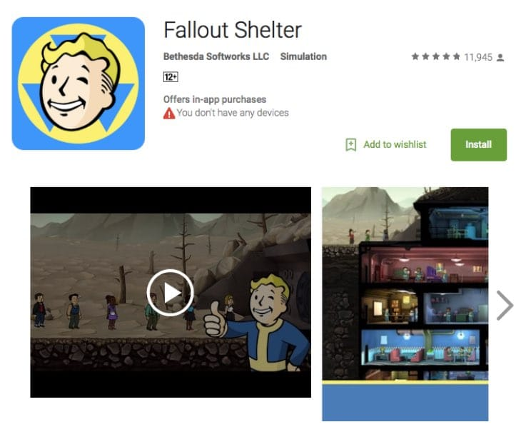 Fallout Shelter Android Fallout-shelter-live-on