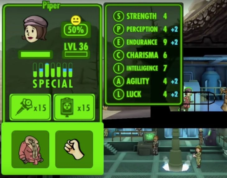 fallout-shelter-piper-stats