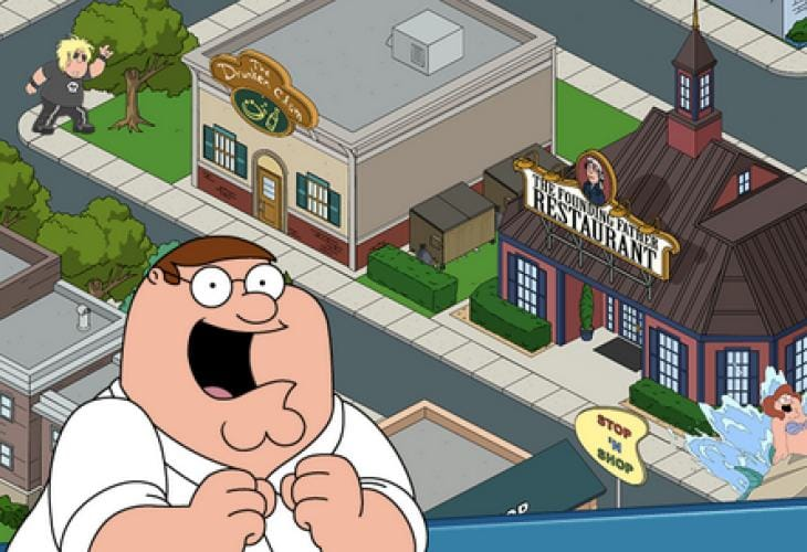 family-guy-app-review