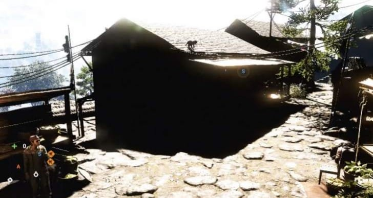 Far Cry 4 1.01, 1.2.0 update on PS4, PC with Black Shadow fix