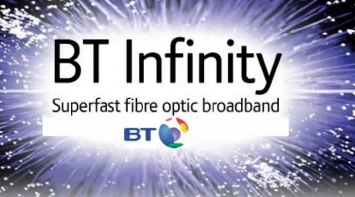 O2, EE, Instagram hit by BT outage today