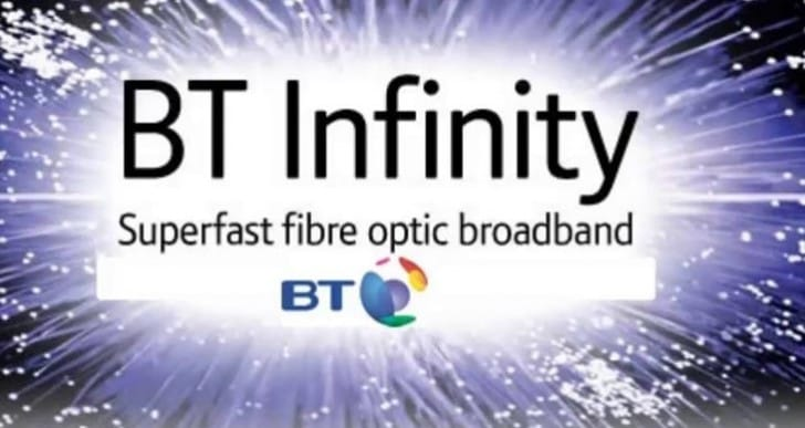 BT DNS issues reported this weekend