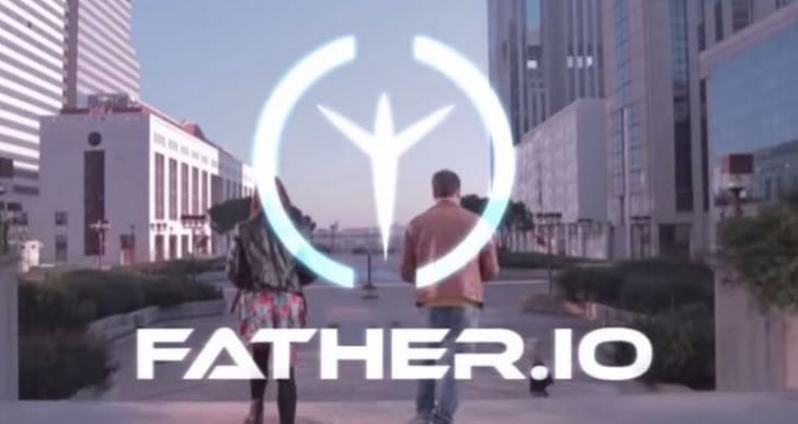 Father.IO game download after APK desperation