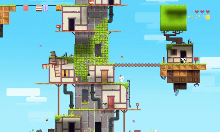 fez-ps4-review-ps-plus