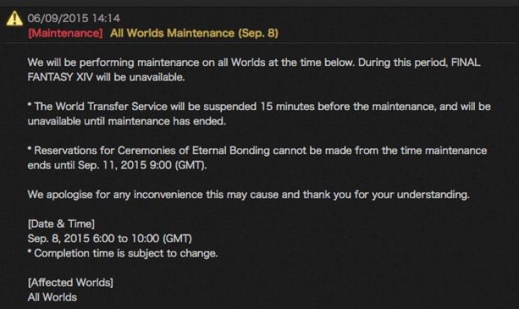 ffxiv-server-maintenance-sept-8