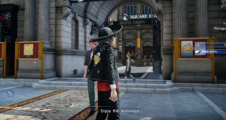 FFXV Moogle doll locations for Brothers Kupomazov quest