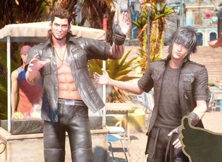 ffxv-holiday-pack-what-time-its-out