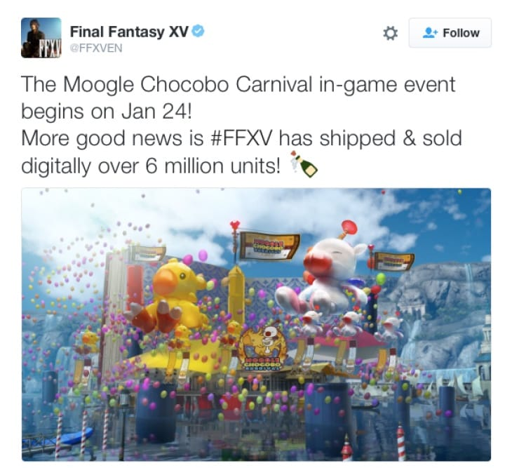 ffxv-moogle-chocobo-event-start-date