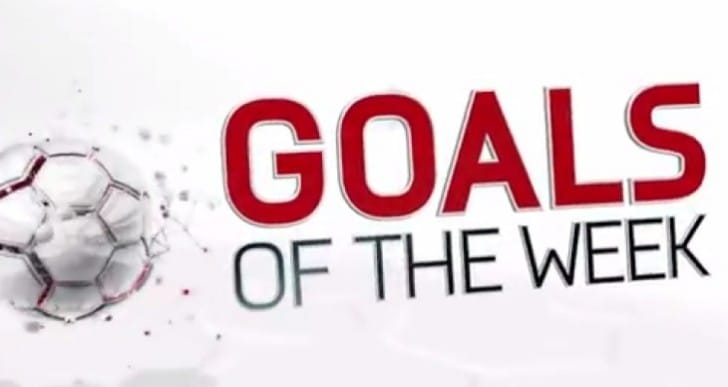 FIFA 14 best goals from EA are amazing