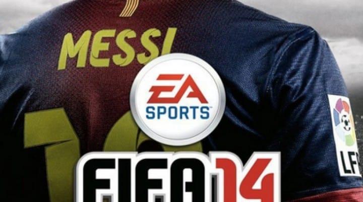 FIFA 14 UK release date, free FUT 14 Gold packs