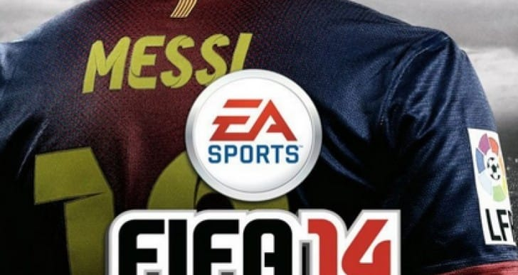 FIFA 14 UK release date, free FUT 14 Gold packs