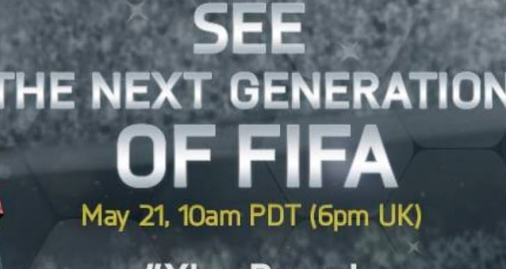 FIFA 14 with new Xbox exclusivity fears