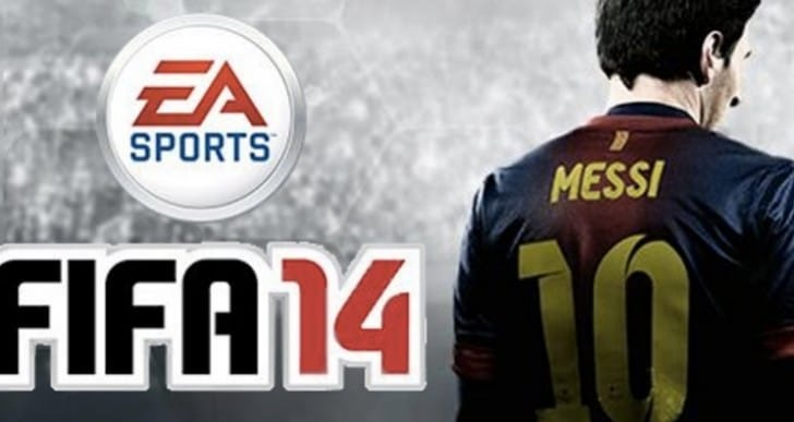FIFA 14 title update live for Xbox One, stability fixes