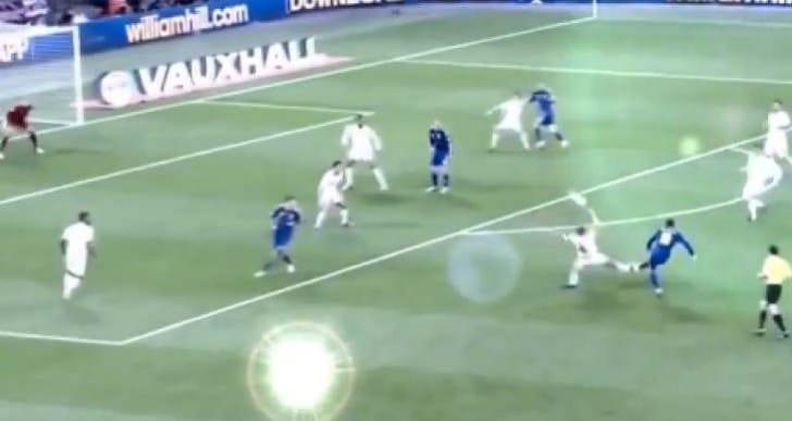 FIFA 14 Konoplyanka mystery before Liverpool FC transfer