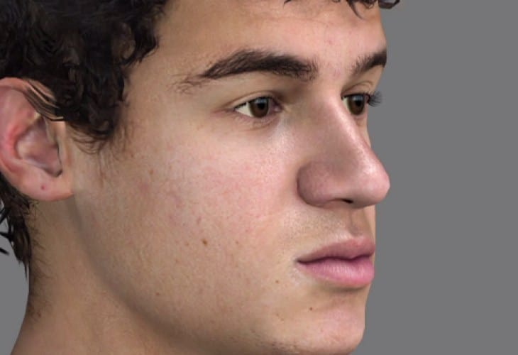 FIFA 14 faces update with Liverpool's Gerrard, Coutinho