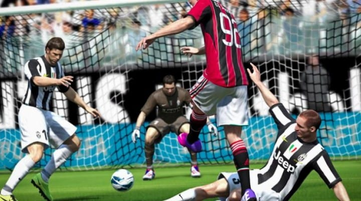 FIFA 14 fixes for known user issues