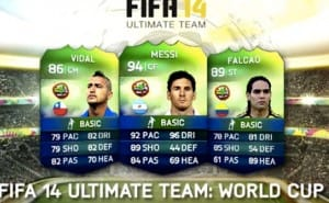 FIFA 14 World Cup update live on PS4, Xbox