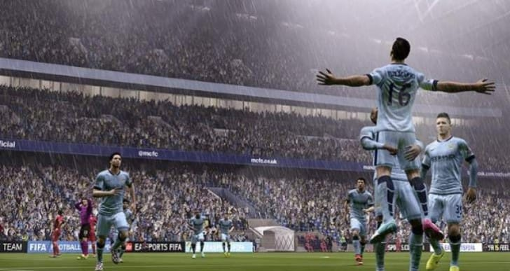 FIFA 15 PS4, PS3 demo release time Vs Xbox