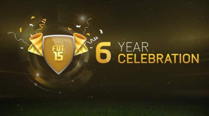 Free FIFA 15 packs for FUT on PS4, Xbox One